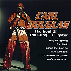 1974 Kung Fu Fighting And Other Great Love Songs