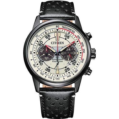 Reloj Citizen Eco-Drive CA4465-15X of Collection 2020