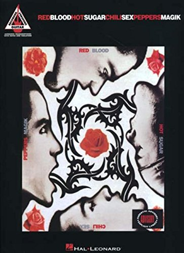 Red Hot Chili Peppers - Blood Sugar Sex Magik: