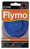 Genuine FLY029 - Bobina di filo a doppia linea per tagliabordi