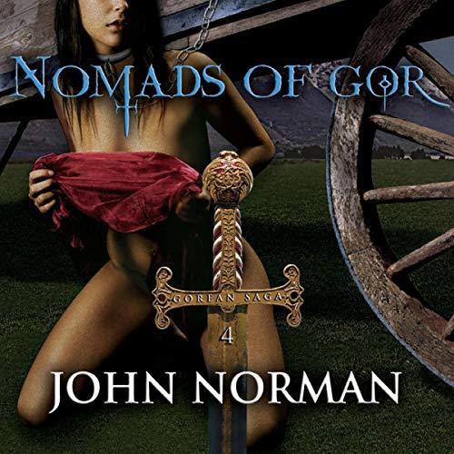 Nomads of Gor Titelbild