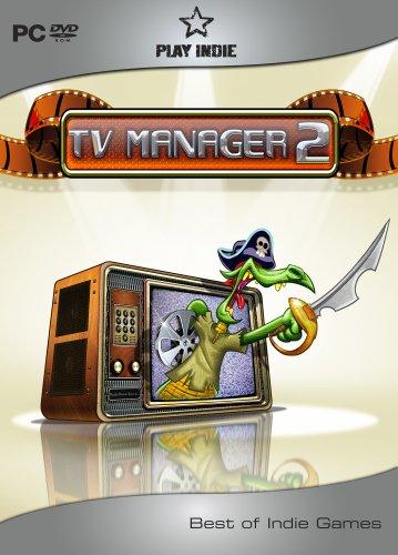 Preisvergleich Produktbild TV Manager 2