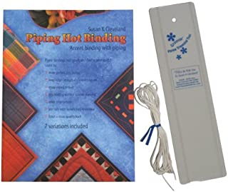 Pieces Be With You Piping Hot Binding Kit by Pieces Be With You