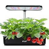 Kit de jardín de hierbas para interiores IPSXP con las 12 vainas...