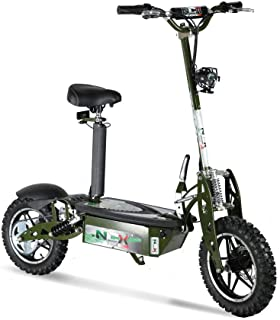HMParts e-Scooter//RC ELETTRICO MOTORE con supporto 48v 500w-my1020