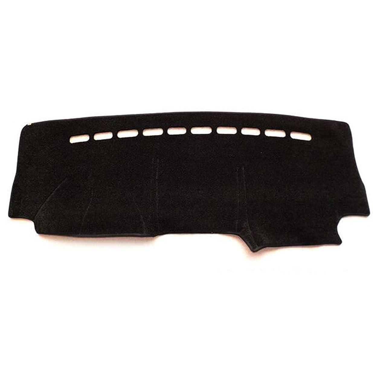 装置恐怖症尊敬するJicorzo - For 1998-2017 Suzuki Jimny Dashboard Cover Dashmat Dash Mat Pad Sun Shade Carpet Dash Protector Overlays Car Styling Accessories