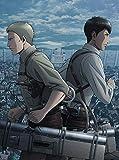 TVアニメ「進撃の巨人」Season3 Vol.5[Blu-ray/ブルーレイ]