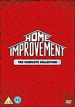 Home Improvement - Complete 1-8 Season 2016