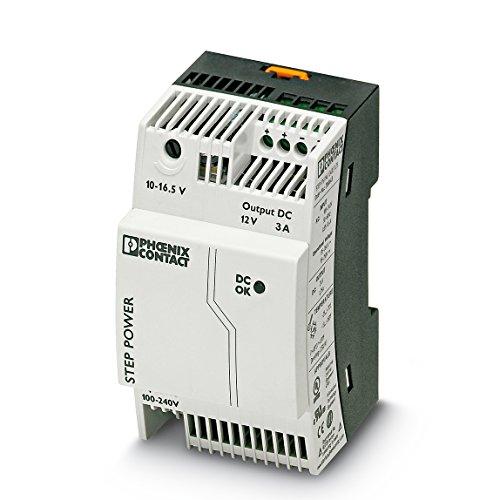 Phoenix Contact Stromversorgung STEP-PS/ 1AC/12DC/3, 2868570