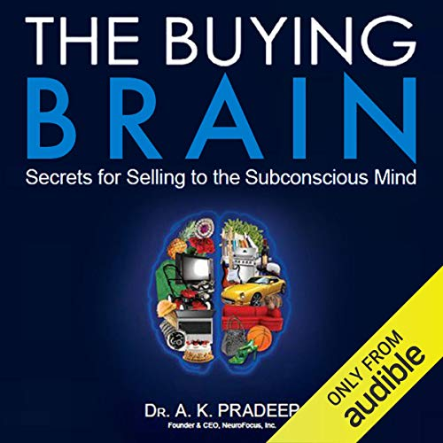 The Buying Brain copertina