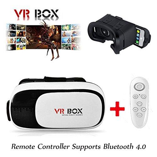 Actualizado Gafas 3d VR gafas realidad virtual VR