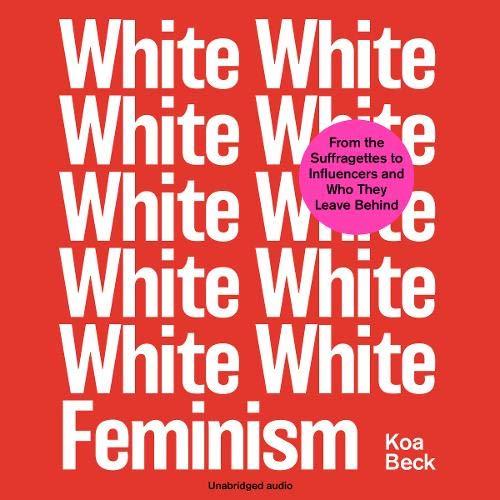 White Feminism cover art