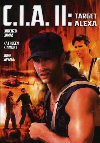 CIA II: Target Alexa [USA] [DVD]
