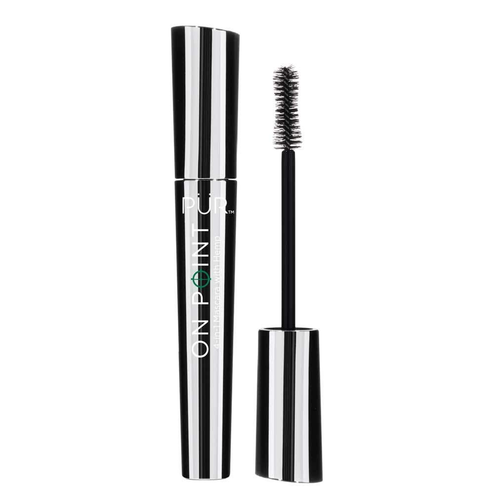 PÜR On Point 1 year warranty Mascara ct. Hemp with 1 Inventory cleanup selling sale