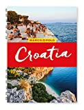 Croatia Marco Polo Travel Guide - with pull out map (Marco Polo Spiral Guides)