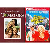 Fried Green Tomatoes / Best Little Whorehouse in Texas DVD