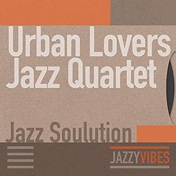 Jazz Soulution
