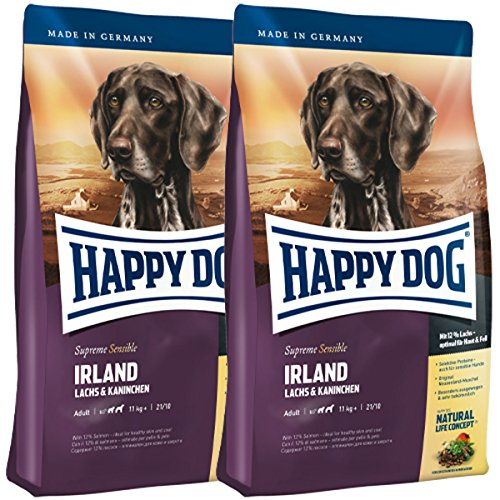 Happy Dog 2 x 12,5 kg Supreme Sensible Irland