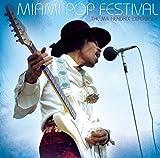 Songtexte von The Jimi Hendrix Experience - Miami Pop Festival