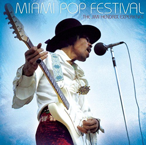 Miami Pop Festival [Vinyl LP]