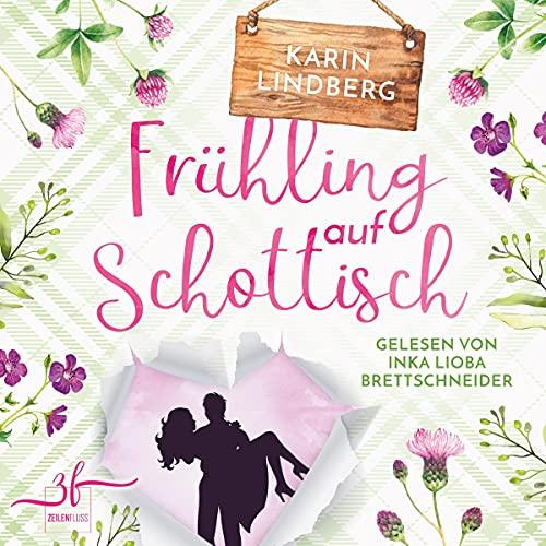 Frühling auf Schottisch Titelbild