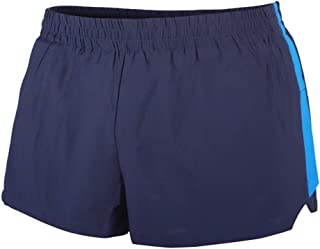 Men Running Shorts Lightweight with Extreme Split Quick-Dry for Sports Fitness Polyester