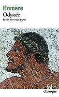 Odyssee (Le Livre De Poche: Classiques) [French]