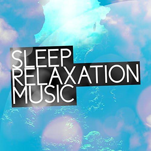 Sleep Relaxation, Deep Sleep Music Club & Deep Sleep Relaxation