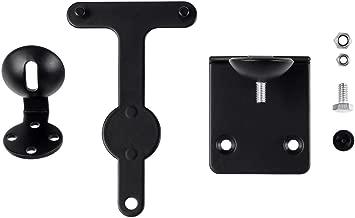Monoprice 114538 Swivel Speaker Mount for Sonos Play:3, Black