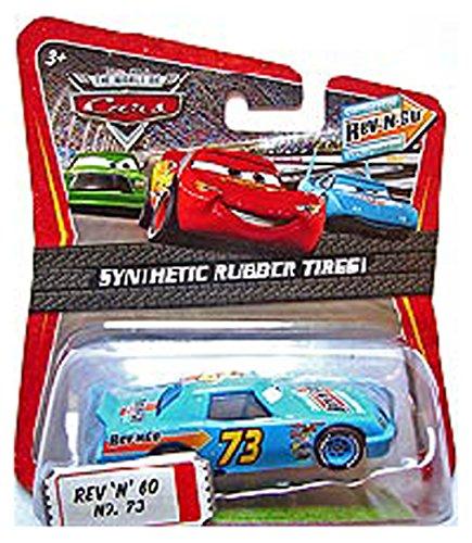 VOITURE CARS KMART REV N GO N° 73 MATTEL