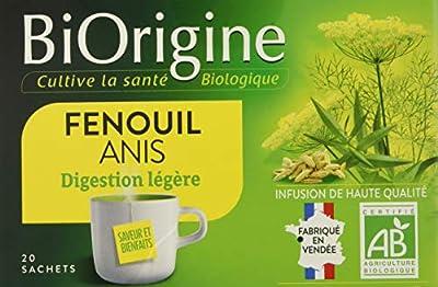 BiOrigine Infusion Fenouil
