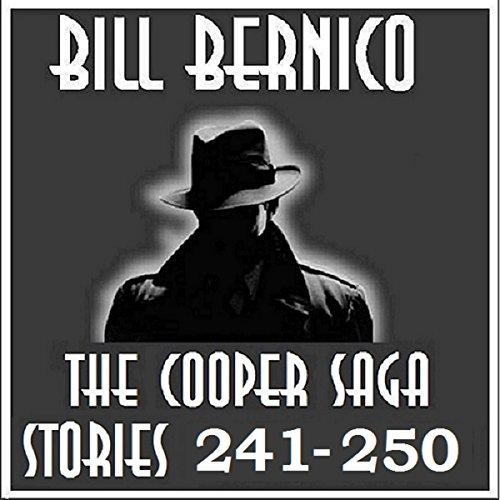 The Cooper Saga 25 Titelbild
