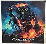 Lords of Hellas: Warlord Box Juego de mesa