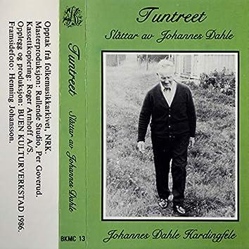 Tuntreet - Slåttar Av Johannes Dahle - Johannes Dahle, Hardingfele