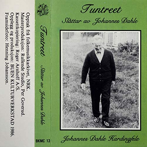 Johannes Dahle