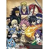 Tainsi Fairy Tail Poster-11 x 17 pulgadas, 28 x 43 cm