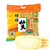 Want Want Rice Crackers 旺旺 仙贝 520g (pack of 1)