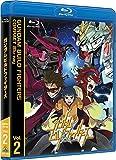 ガンダムビルドファイターズ COMPACT Blu-ray Vol.2[Blu-ray/ブルーレイ]