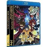 ガンダムビルドファイターズ COMPACT Blu-ray Vol.2<最終巻>