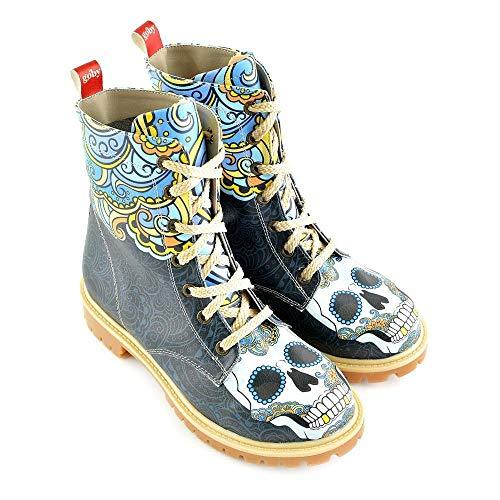 Long Boots WTMB1041