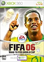 FIFA 06 ロード・トゥ・FIFAワールドカップ - Xbox360