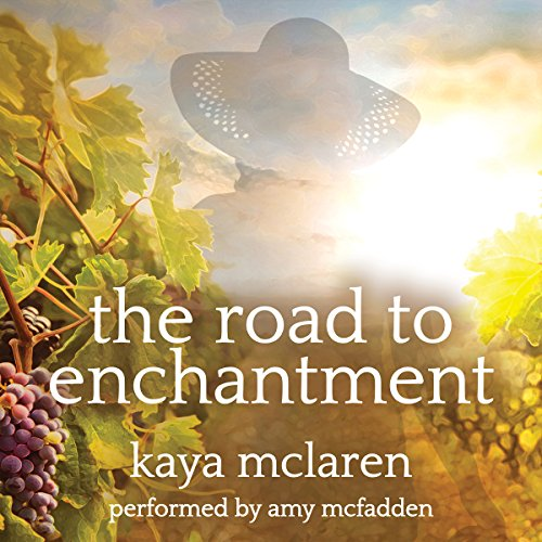 The Road to Enchantment audiobook cover art