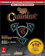 Dark Age of Camelot - Prima's Official Strategy Guide de Melissa Tyler