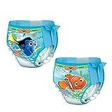 Huggies Little Swimmers Schwimmwindeln, Gr.3/4 (7 – 15 kg), 1 Packung mit 20 Stück - 3