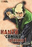 Hanzo, el camino del asesino nº1 (Manga)
