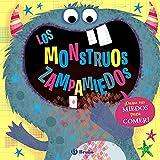 Los monstruos zampamiedos. Edición especial