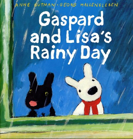 Gaspard and Lisa's Rainy Day (Misadventures of Gaspard and Lisa)の詳細を見る