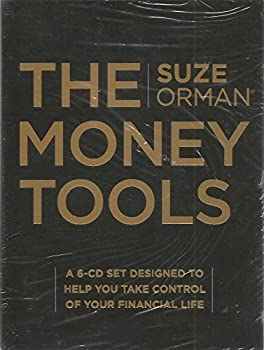 The Money Tools 1401933955 Book Cover
