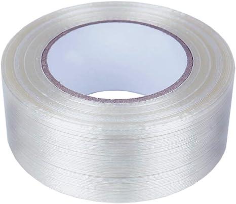 Filamentband Klebeband Packband 50m X 75mm fadenverstärkt EUR 0,12 // m