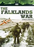 The Falklands War - A Military History [DVD]